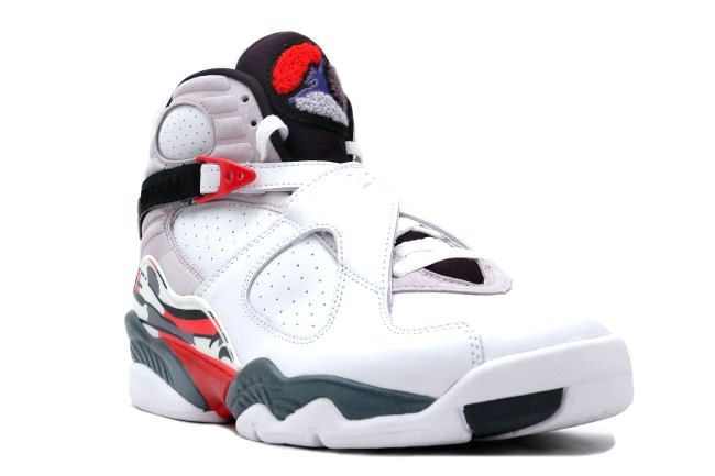 meilleur site web 721de f0fdf Air Jordan 8 Retro(white/cement grey)for sale at ...