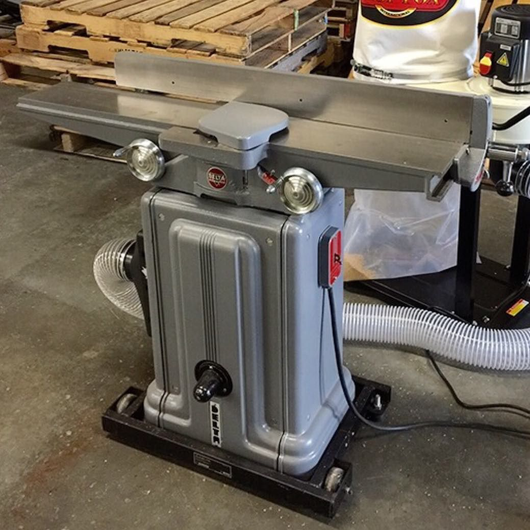Delta 6 Jointer For Sale