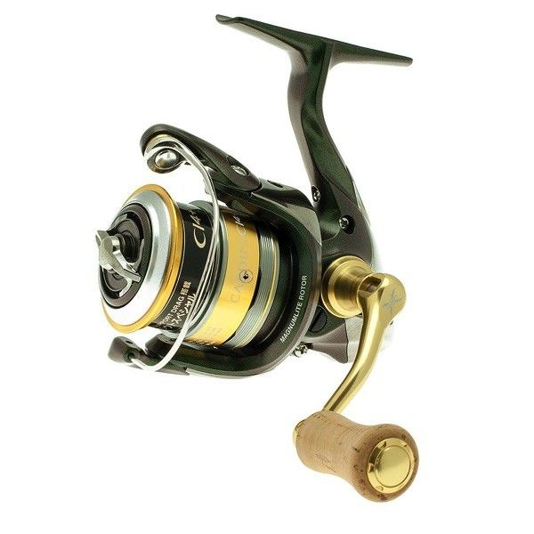 Moulinet Spinning Shimano Cardiff Ci4+ 20