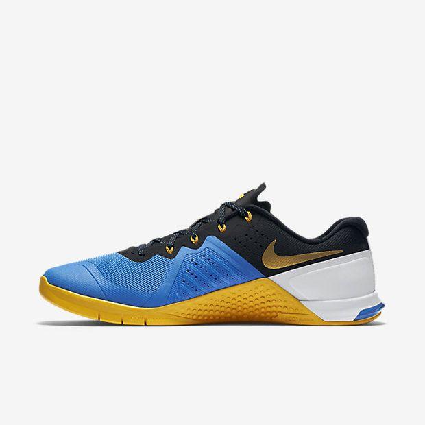Nike Metcon 2 Men's Training Shoe. Fashion ShoesMen's FashionCrossfit ...