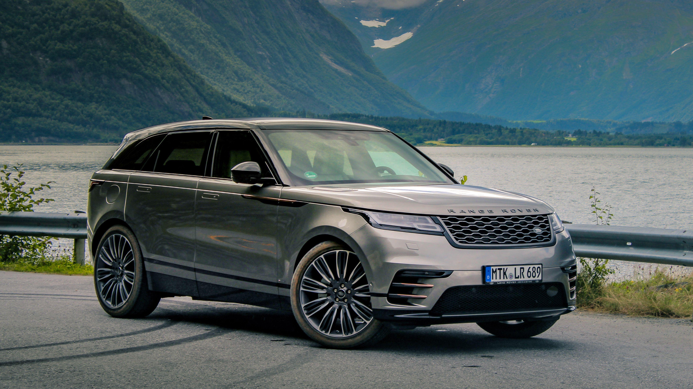 2018 Range Rover Velar I Really Really Hope You Like Touchscreens Land Rover Range Rover Range Rover Price