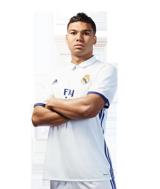 Salehmadridista Real Madrid Real Madrid New Kit Madrid