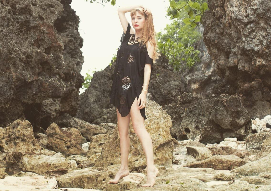 live love and wander in style beautiful lola is shot at padang