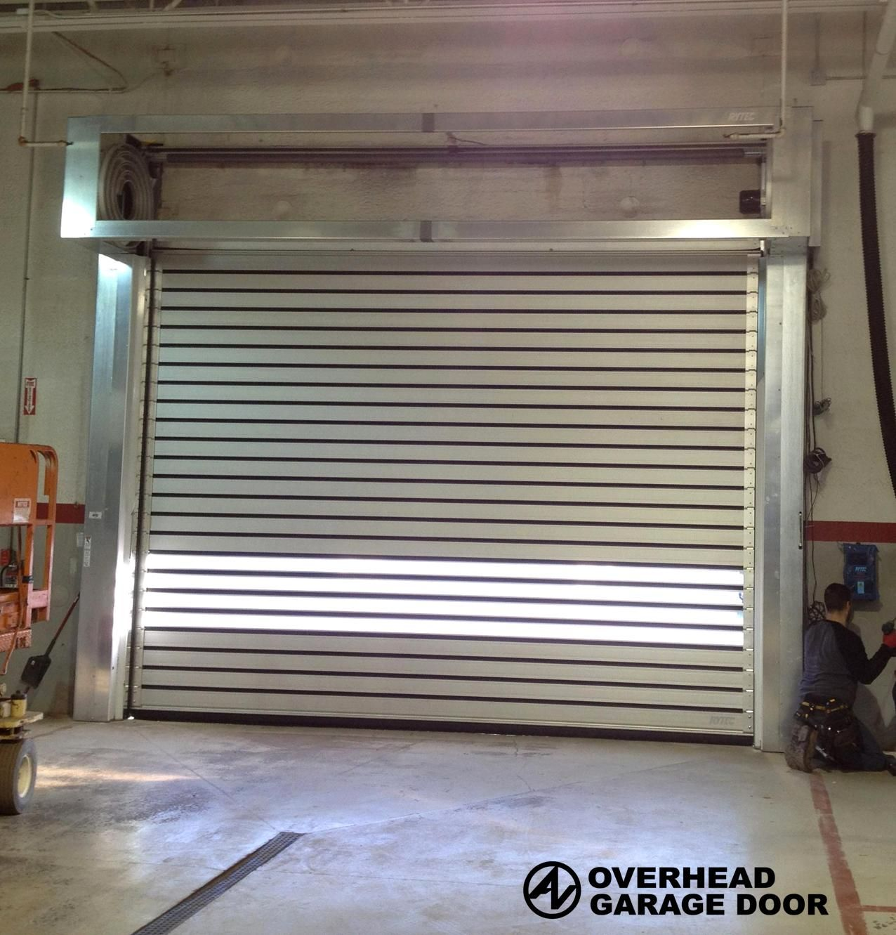 Pin On Commercial Overhead Doors