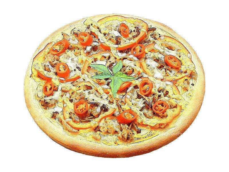 Popular items for food illustration on Etsy