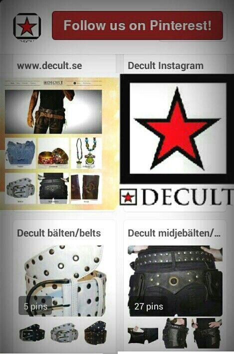www.decult.se