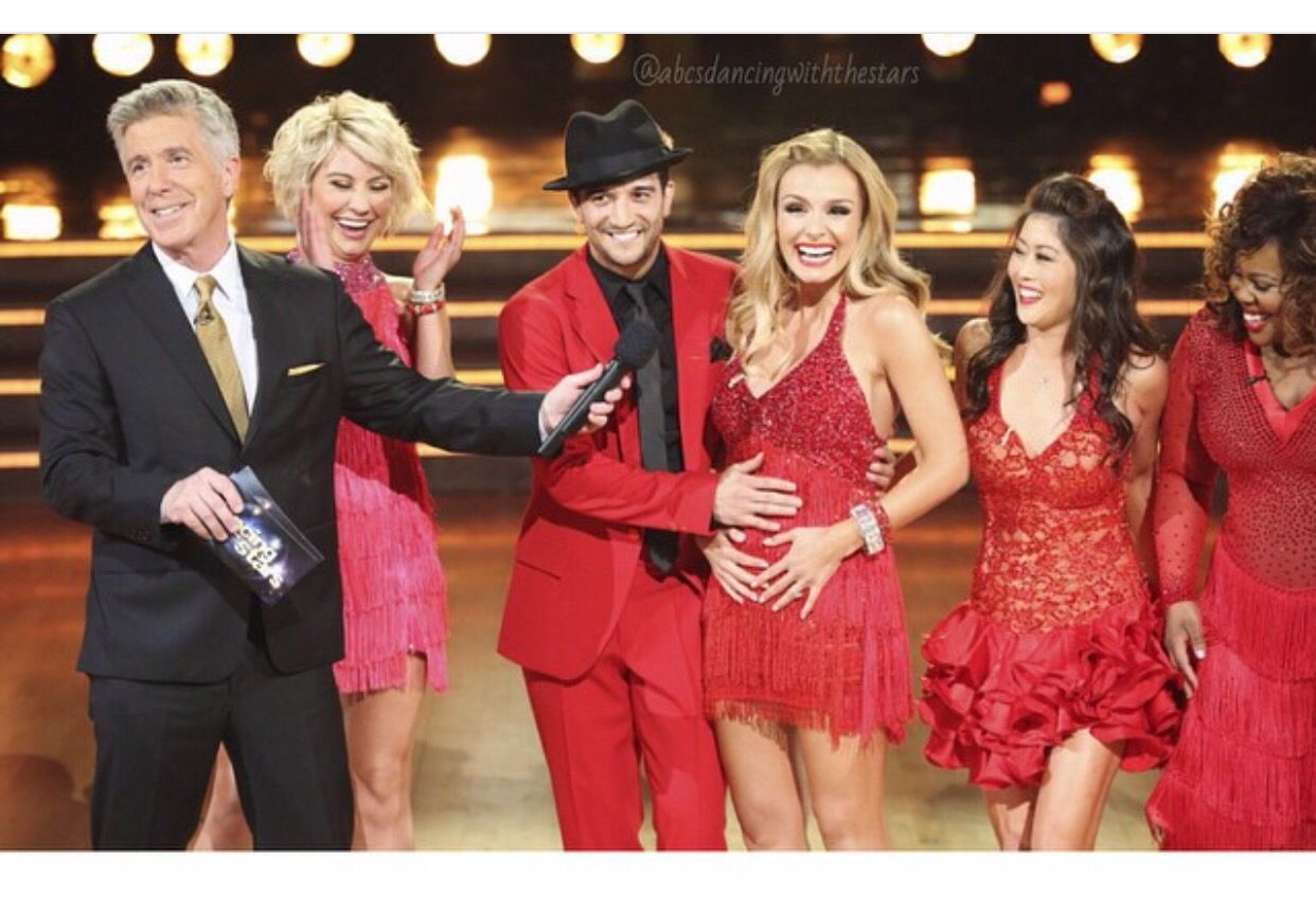 Pin by Heather Ashley on DWTS Tenth Anniversary Pros