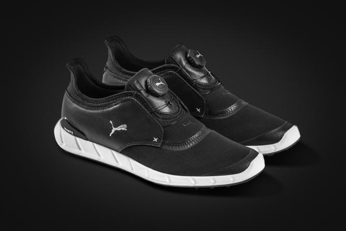 Puma Ignite Golf Sport Disc By Jason Raleigh At Coroflot Com Golf Fashion Golf Shoes Shoes