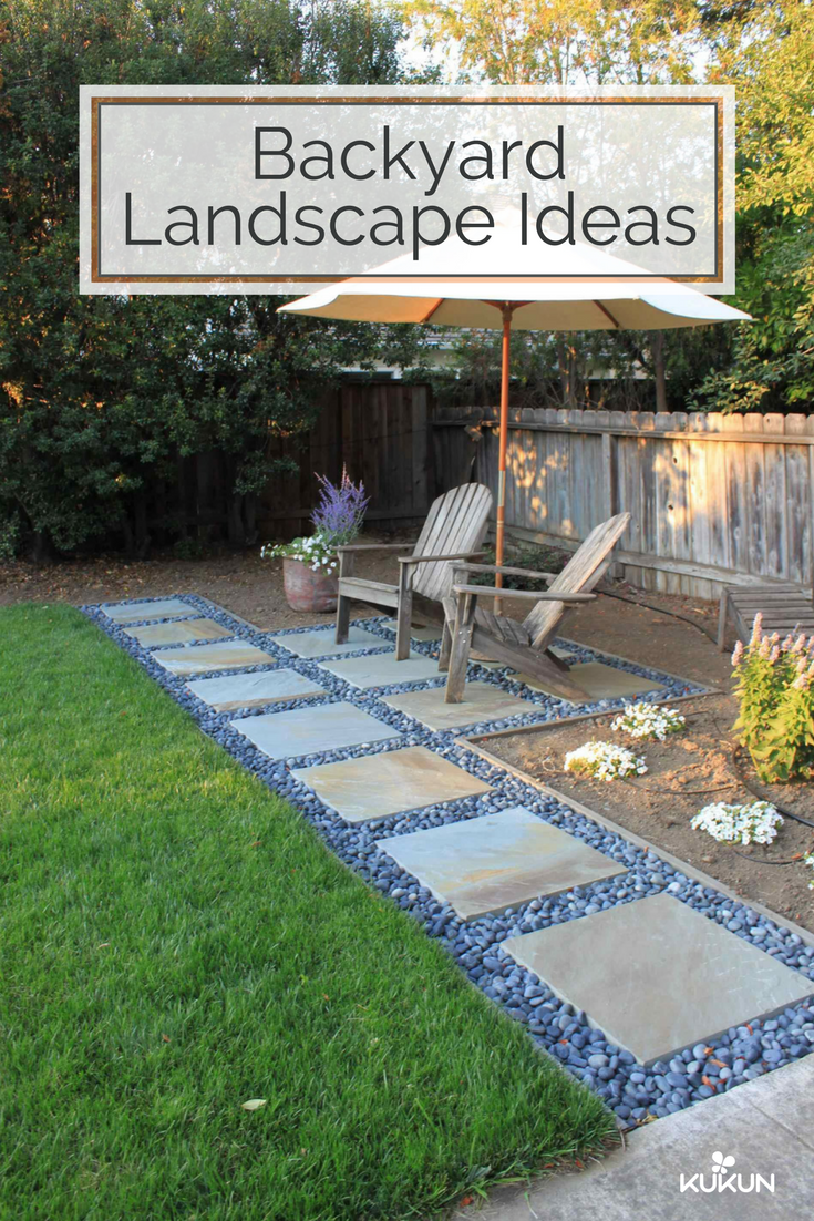 7 Awesome Backyard Landscaping Upgrades For Summer Pavers Backyard Patio Pictures Small Backyard Gardens