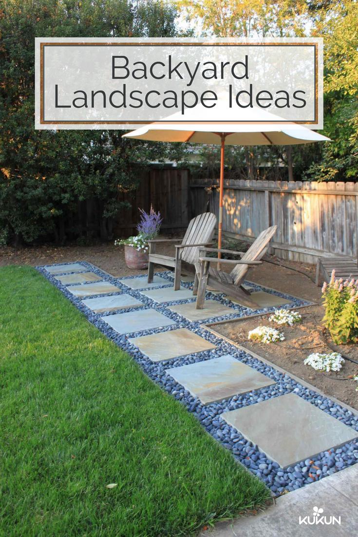 pavers backyard patio