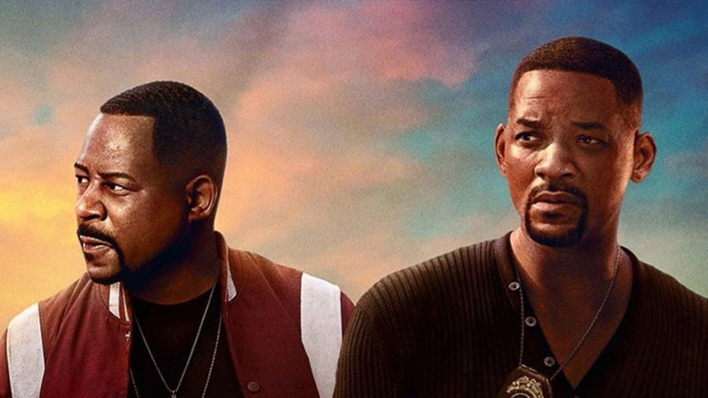Bad Boys For Life Movie Cast Release Date Bad Boys Bad Boys 3 Martin Lawrence