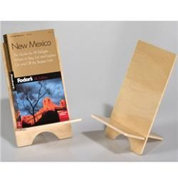 Plywood Book Stands We Should Adapt These For Jewelry Displays That Can Be Taken Apart And Packed Flat