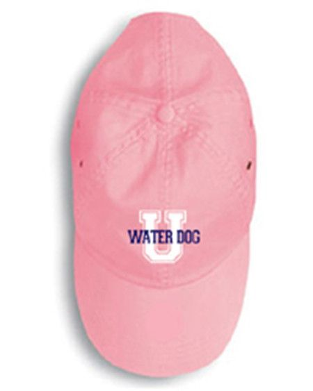 Portuguese Water Dog Baseball Cap 156U-4476