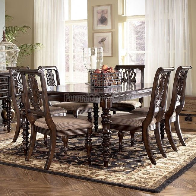 Key Town Dining Room Set Inspired Dining Rooms Pinterest