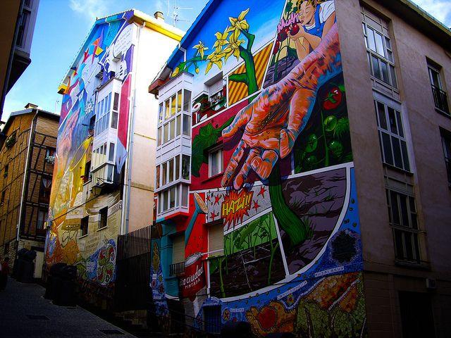Vitória-Gasteiz,País Basco,Espanha,