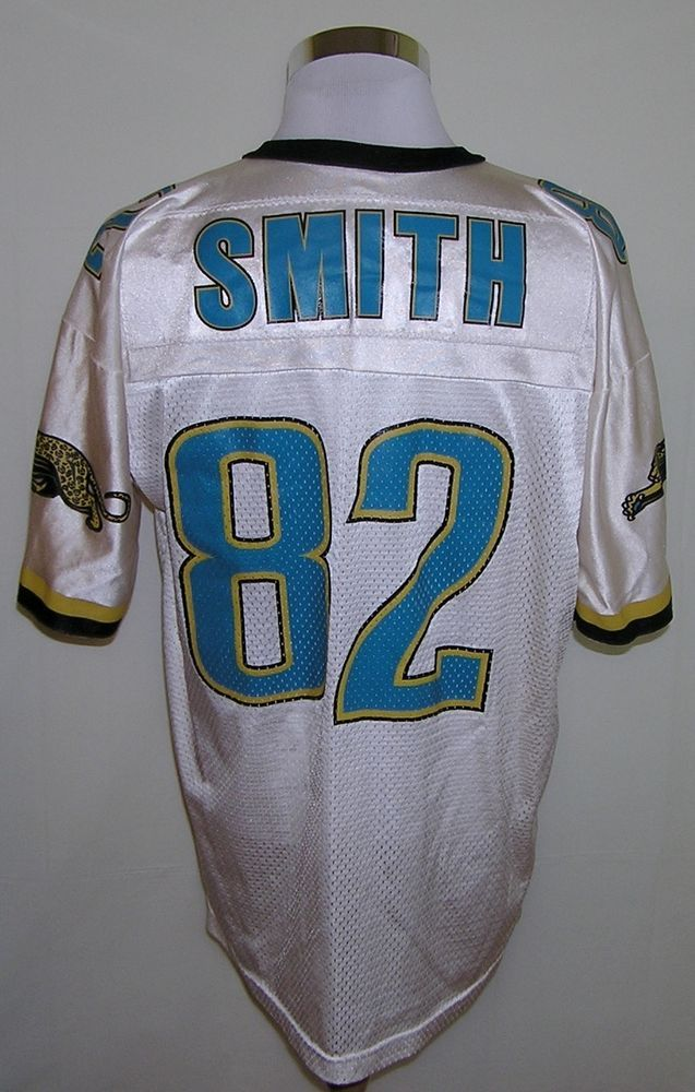 Jimmy Smith Jersey