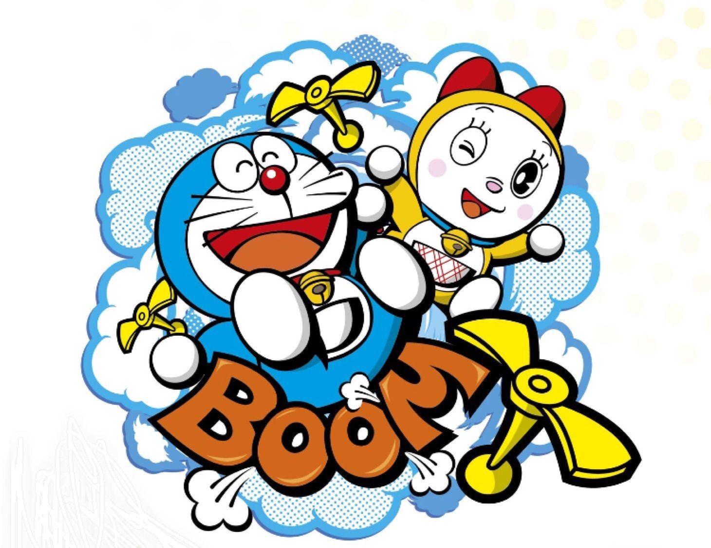 Doraemon et Dorami Gambar, Wallpaper ponsel