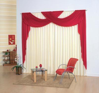 Diseño de Interiores u2013 Cortinas