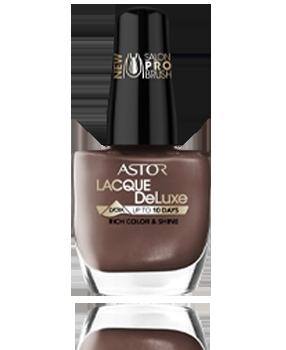 Lacque Deluxe de Margaret Astor, esmalte súper duradero para tus uñas