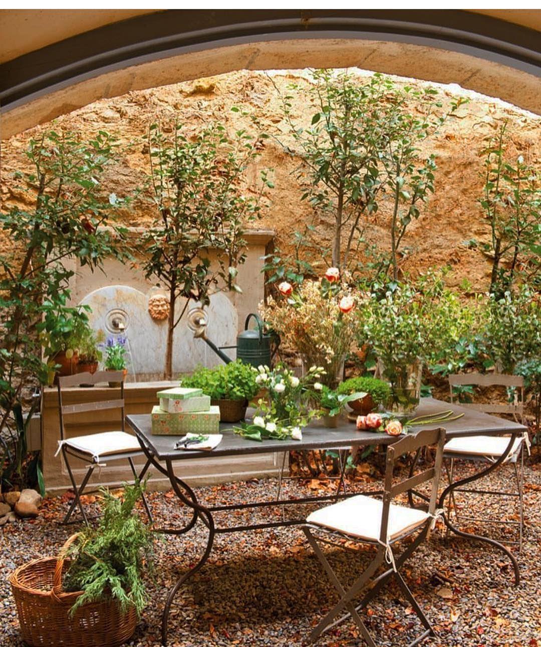 Bom Domingo Novarquiteta Inspiracao Inspiracao Inspiracaonovarquiteta Outdoor Rooms Outdoor Gardens Patio