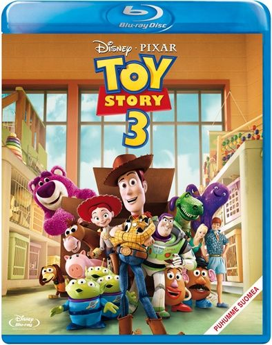 Toy Story 3 - 9,95€