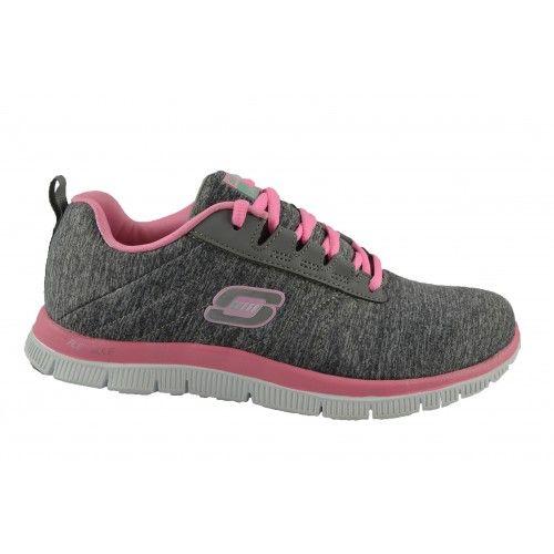 nuevas zapatillas skechers mujer