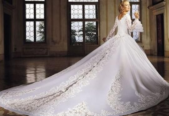 Stunning Most Expensive Wedding Dress Expensive Wedding Dress Beautiful Wedding Gowns