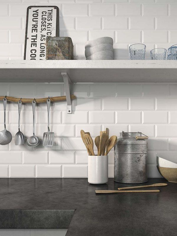 Nuevos Materiales Y Disenos Para Cocinas Modernas Revestimiento