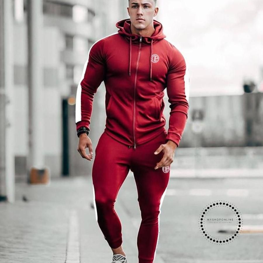 8e27dfe71 Book your copy before the end of the -50% promotion! - STOCK LIMITED!  Description Must-have sportwear that adapt to the seasons!