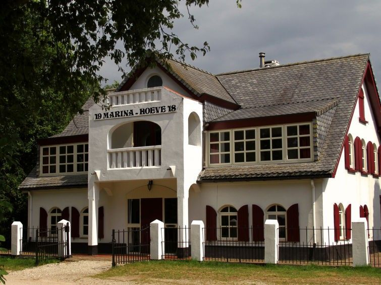 Ferienhaus GB16 für 16 Personen Ferienhaus, Ferienhaus