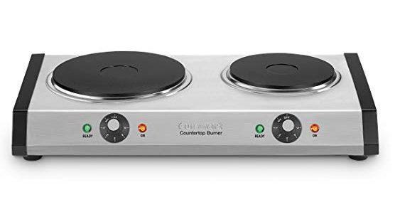 Top Best Electric Cooktops In 2019 Reviews Smart Buying