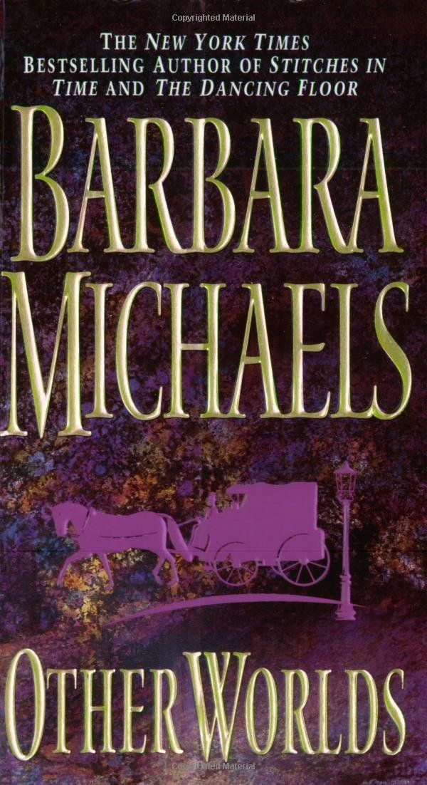 Barbara Michaels -- Other Worlds