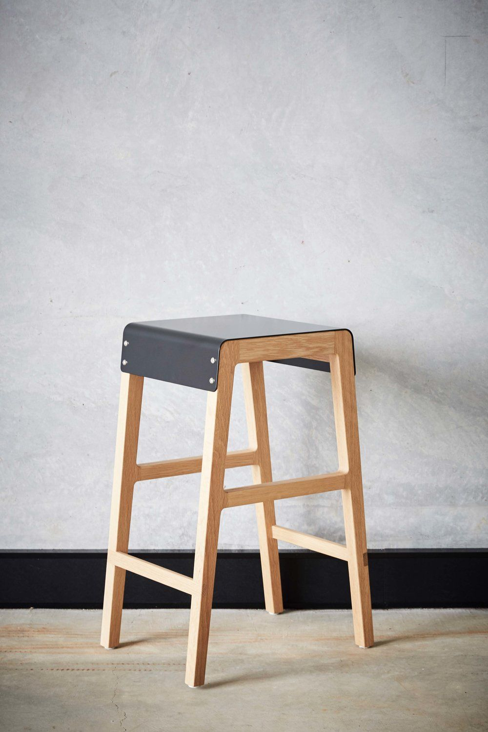 Willox Barstool 01 Mast Furniture Brisbane Designed And Made Furniture Furniture Design Simple Furniture