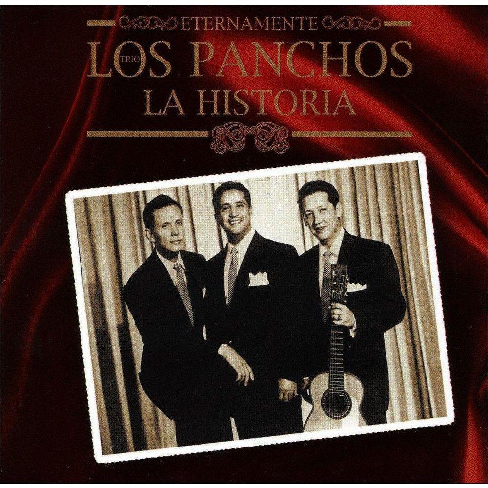 Eternamente Los Panchos: La Historia (W/Dvd)