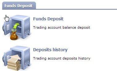Deposit forex sri lanka