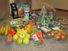 Organized Chaos: (Mostly) Vegetarian Make Ahead Meals. (A lot of work) maybe do some...
