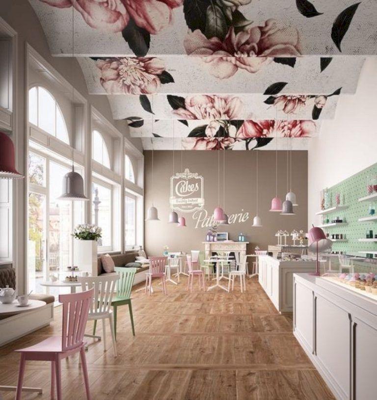great interior design ideas for small restaurant restaurantdesign bar tea also store rh pinterest