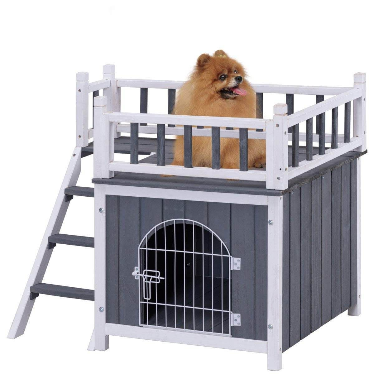 35 Amazing Dog Houses For Outdoors And Indoors The Best Cool