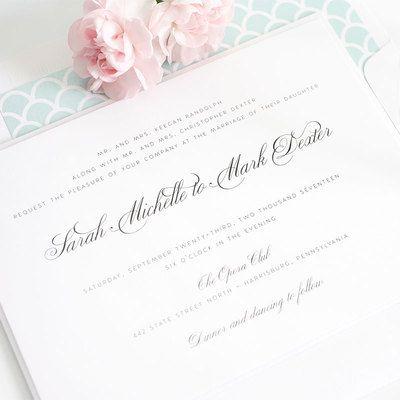 Wedding invitation wording examples shine wedding invitations wedding invitation wording examples filmwisefo