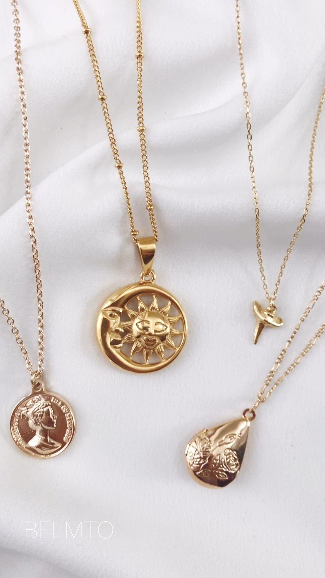 #minimalistjewelry #goldjewelry #style #fashion