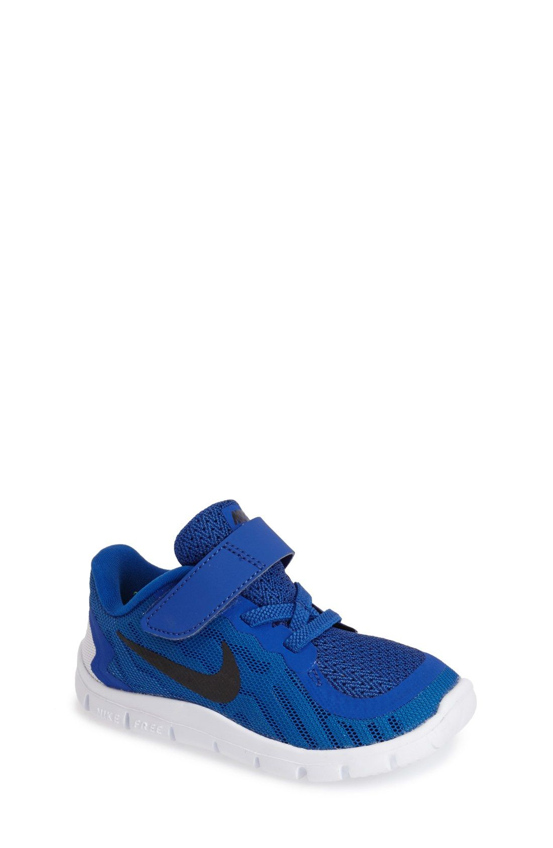 75695dc16325 Nike  Free 5.0  Athletic Shoe (Baby