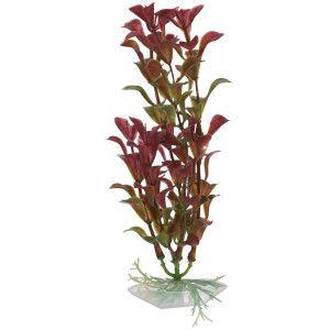 Top Fin® Ludwigia Aquarium Plant | Artificial Plants | PetSmart
