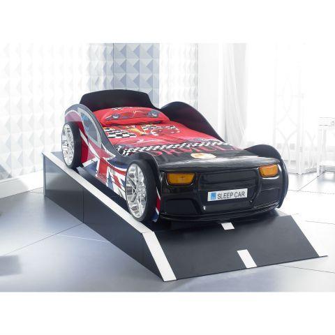 GB Car Racer Novelty Bed Kiddicare.com