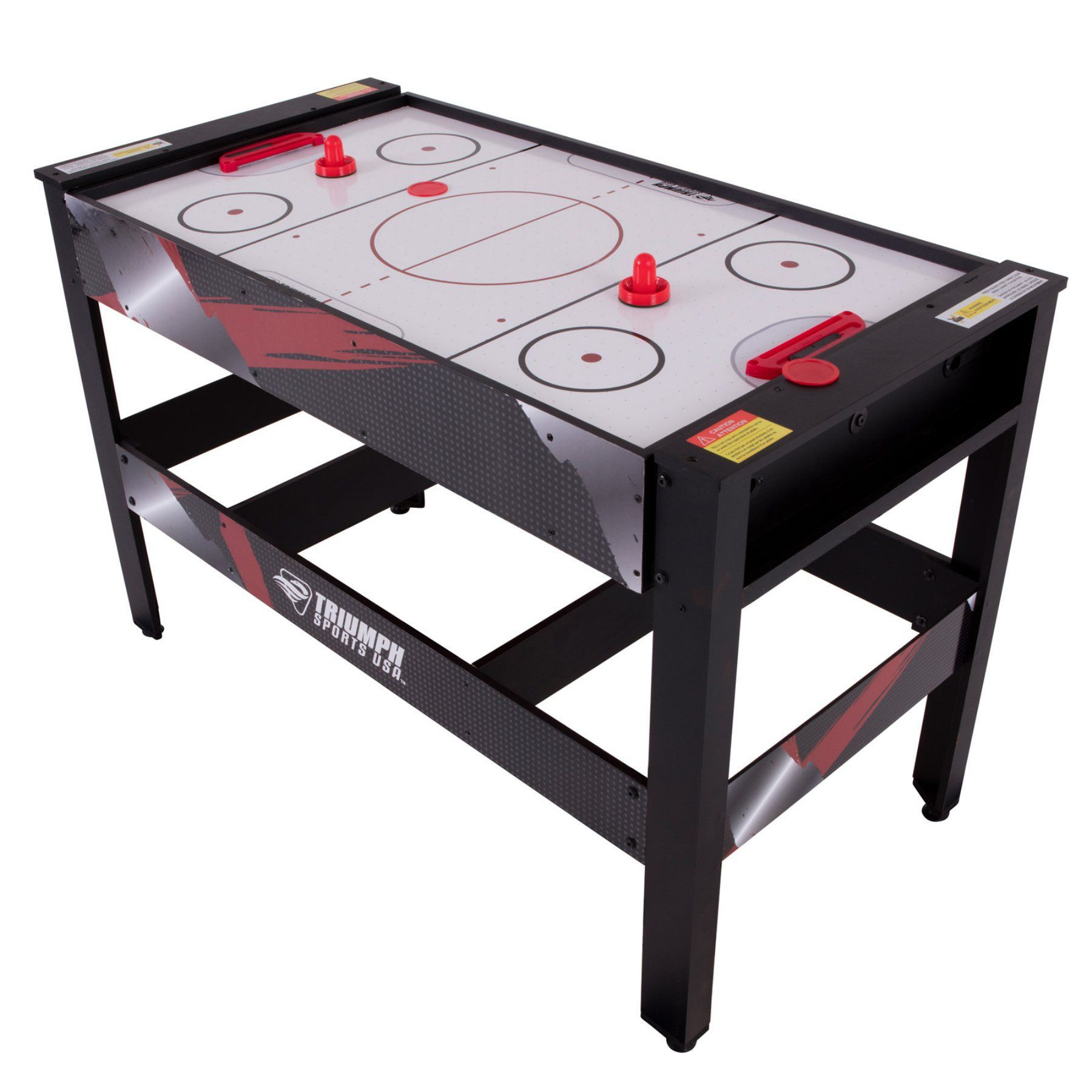 Triumph 48 In 4 In 1 Swivel Table 45 6730 Air Hockey Table