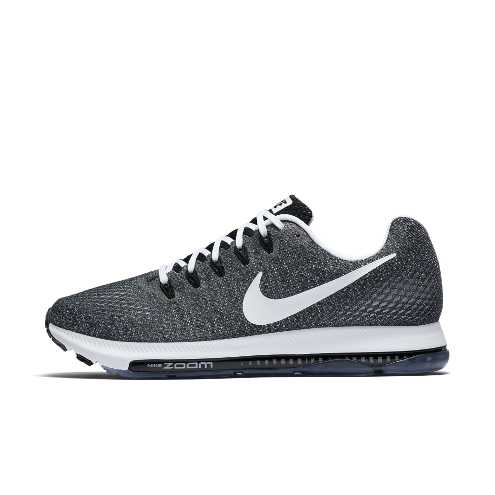 various colors a0369 d669f Nike Zoom All Out Low Mens Running Shoe Size