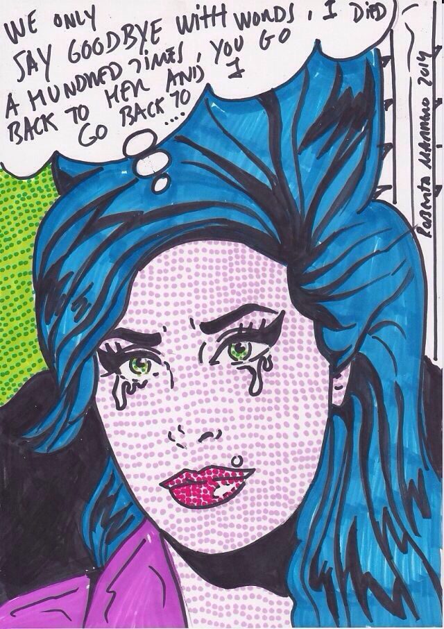 Amy Whinehouse Back To Black Amy Winehouse Songs Amy Winehouse