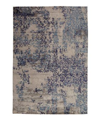 Majorelle Rug 9 X 12 Rugs Hand Tufted Rugs Flat Weave Rug