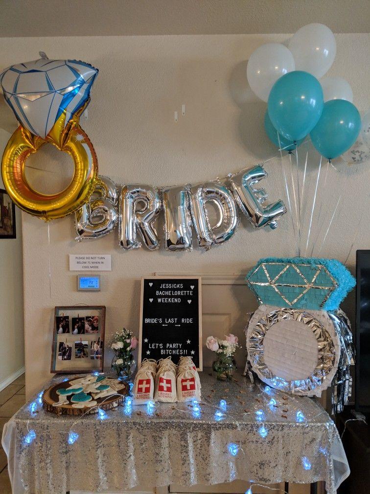 Bachelorette Party Photo Backdrop H-T35-TP AA3 Bachelorette Party Sign Bachelorette Party Banner Bachelorette Party Decorations