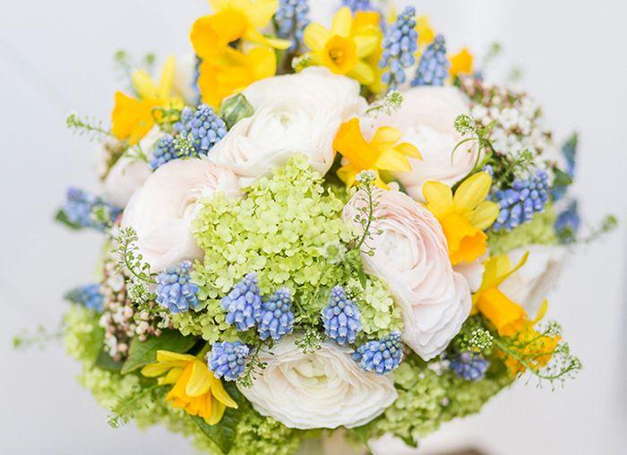 Blume des Monats April Die Ranunkel  Hochzeiterei  Brautstrau