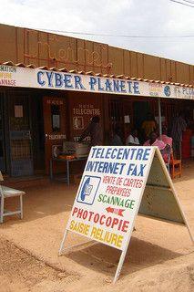 Bildergebnis für bamako internet coffee